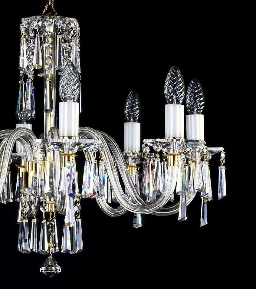 современные светильники